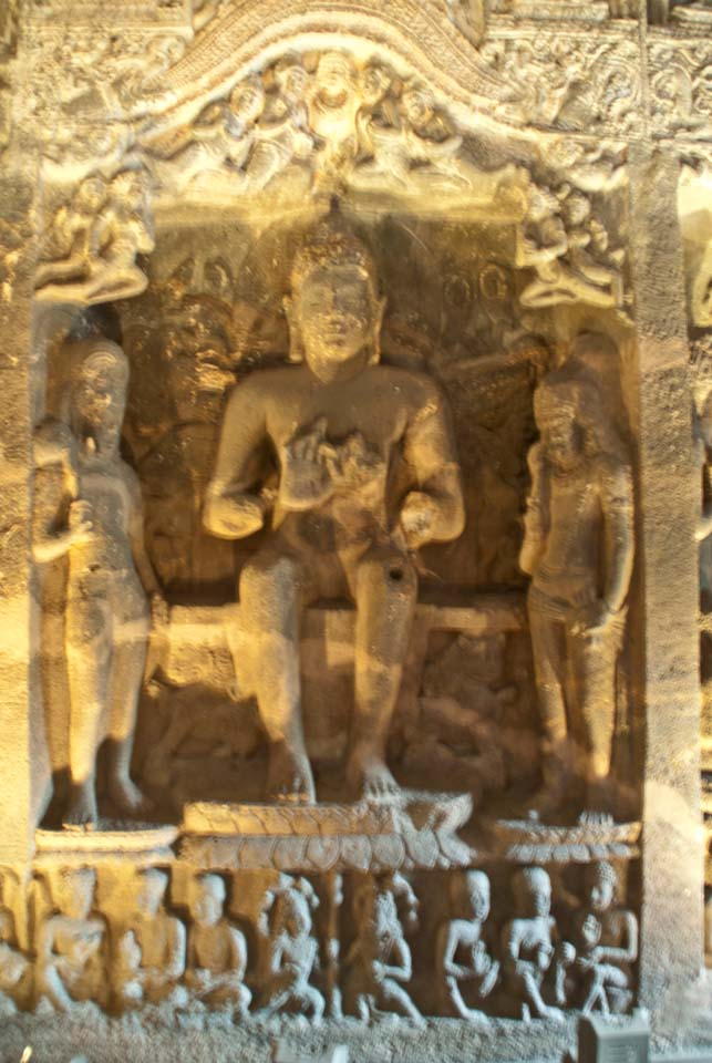 Ajanta caves 4 my simple sojourn for Ajanta cuisine of india