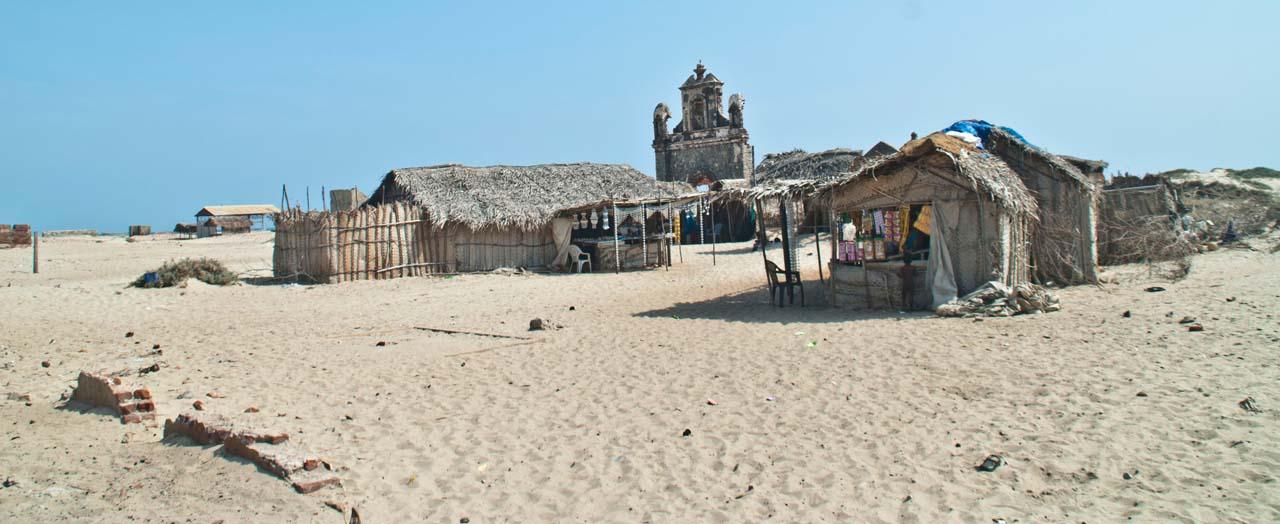 dhanushkodi huts 19
