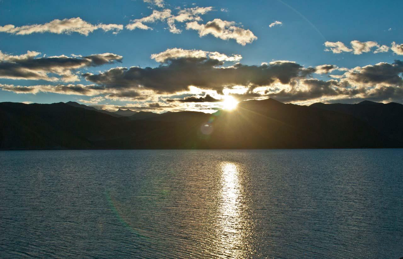 Pangong Lake 57