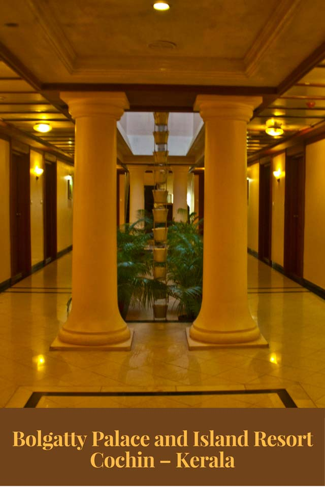 Bolgatty Palace and Island Resort Cochin – Kerala