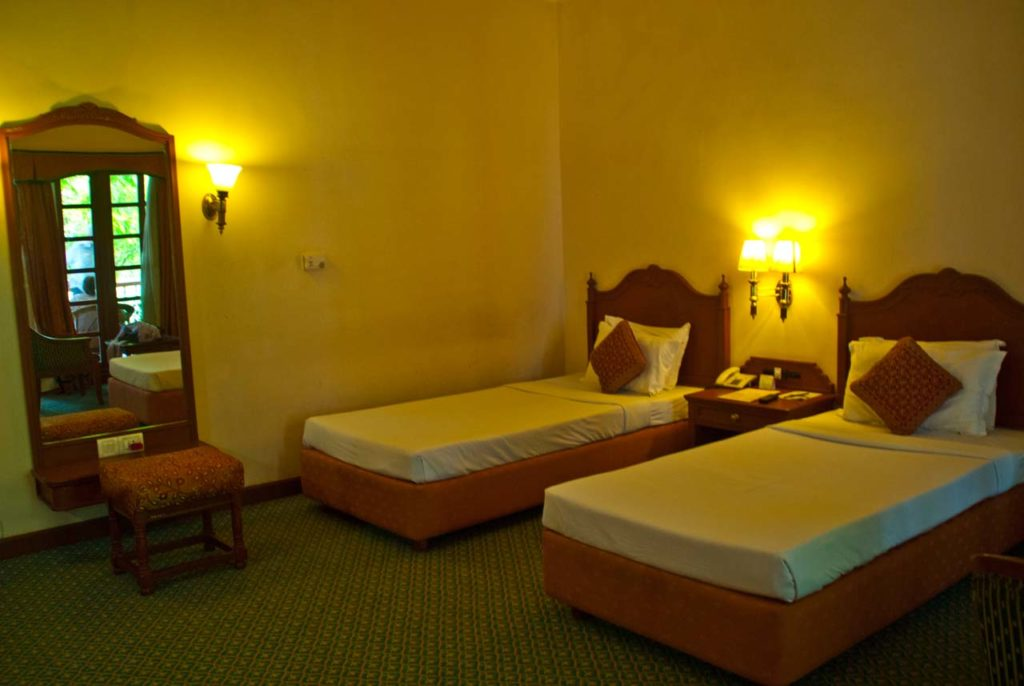 Room Bolgatty Palace and Island Resort