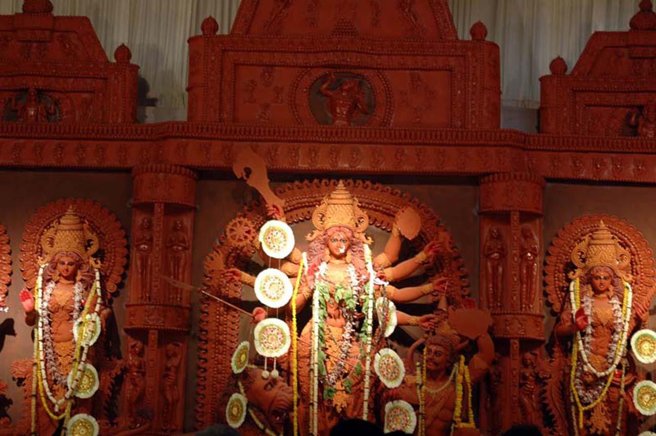 Durga Puja Festivals of India