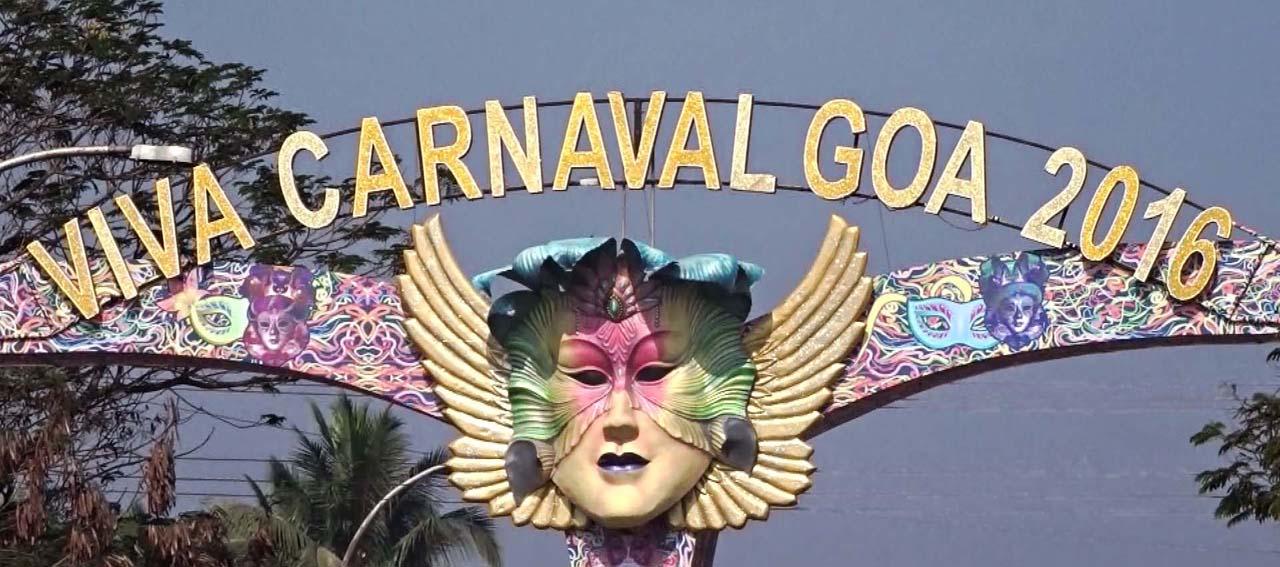 Goa Carnival Festivals of India