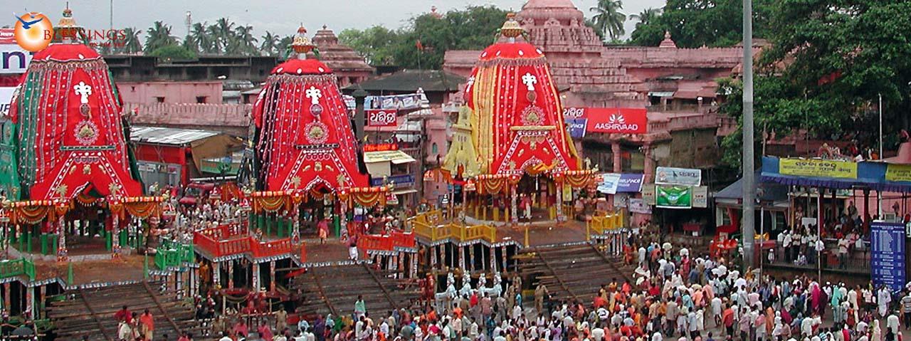 Jagan Rath yatra Festivals of India