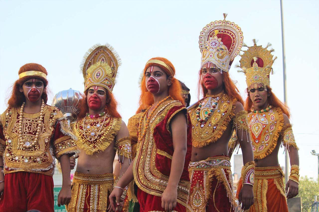 Navratri Festivals of India