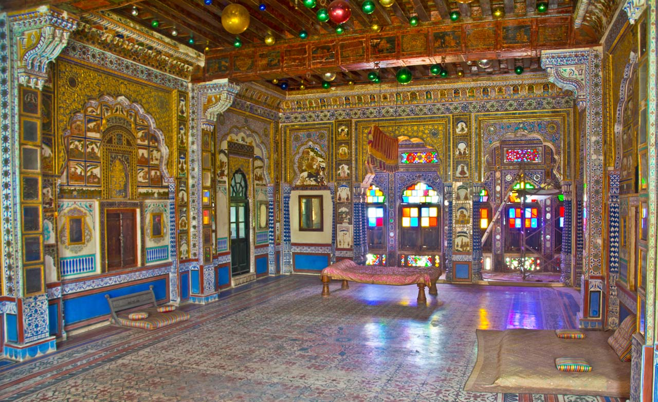 Pictures from India - Mehrangarh Fort Jodhpur