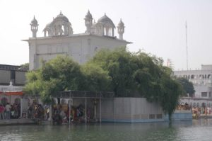 The Golden Temple Amritsar Amrit Sarovar