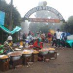 Doddabetta Peak Ooty entry gate