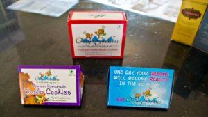 Cookies in coonoor