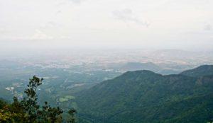 Lamb's rock viewpoint coonoor