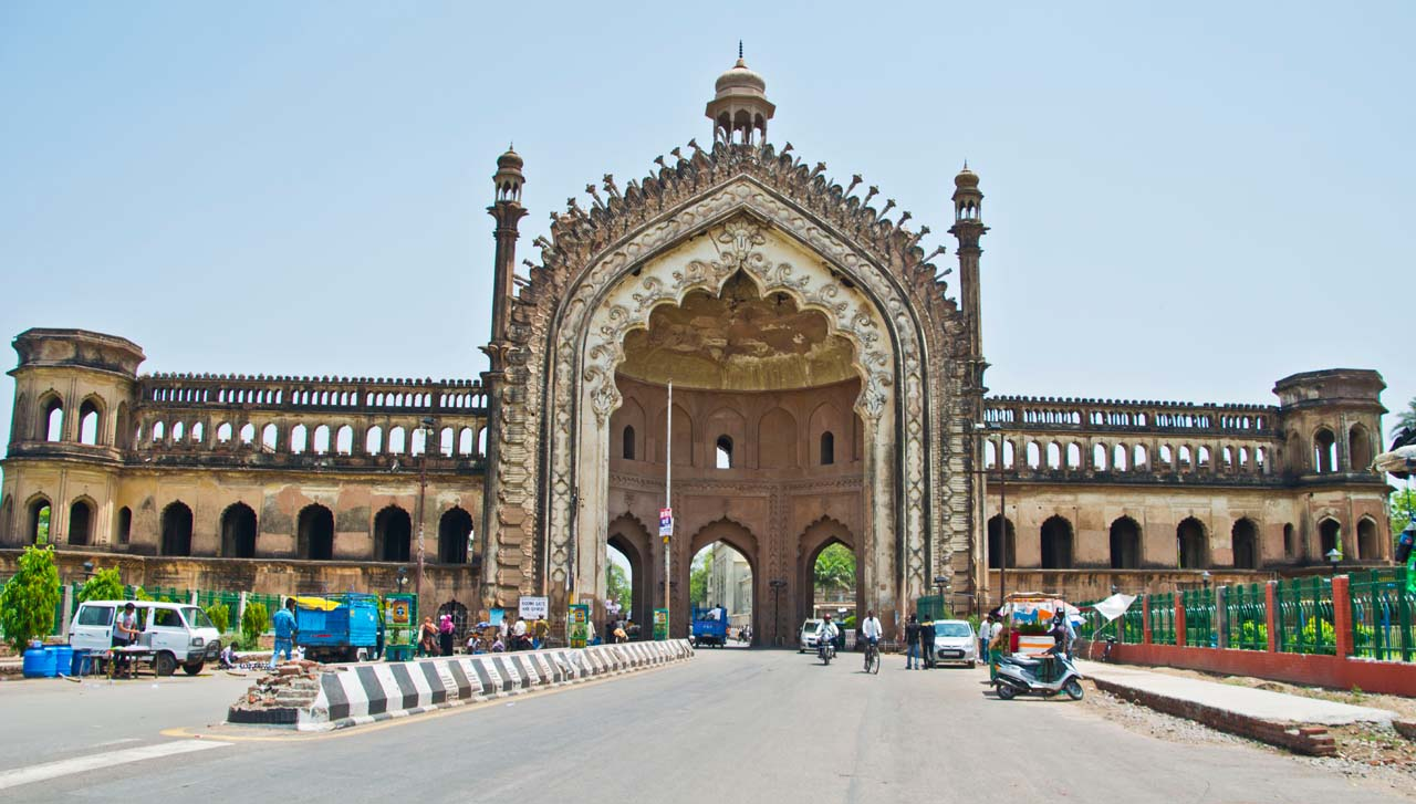 Lucknow – Short trip to city of Nawabs