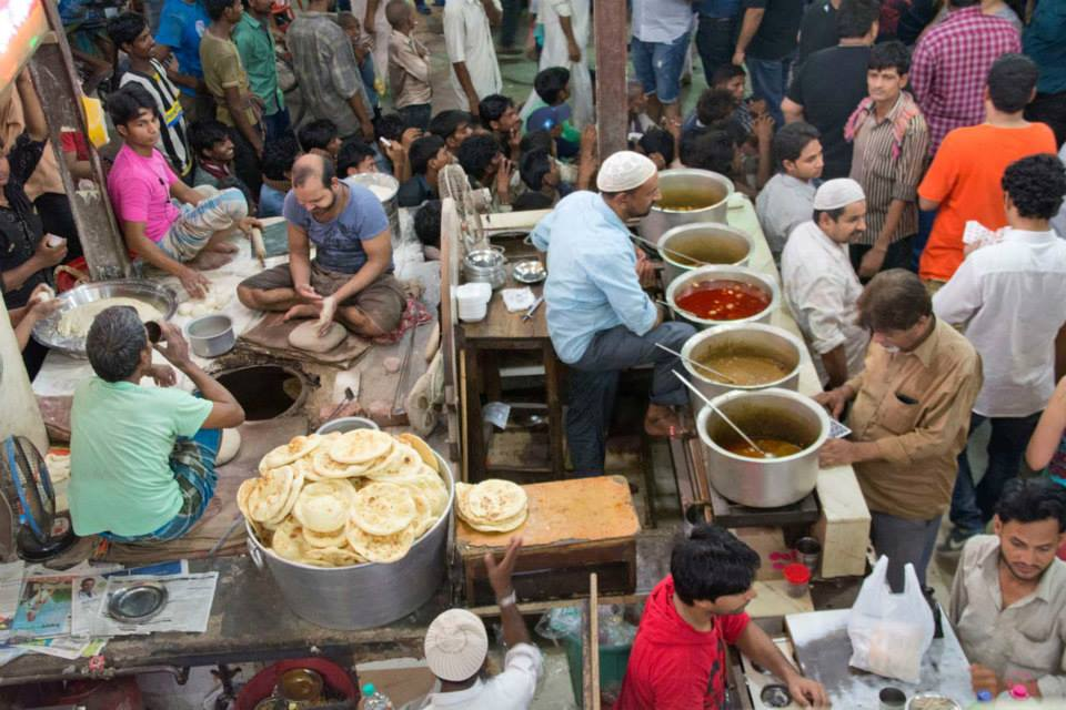 Ramadan Food Exploration in Dilli 6