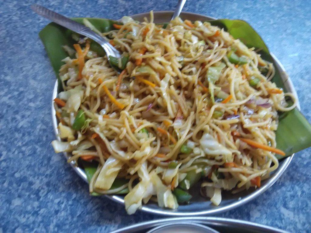 Noodles Hampi Village