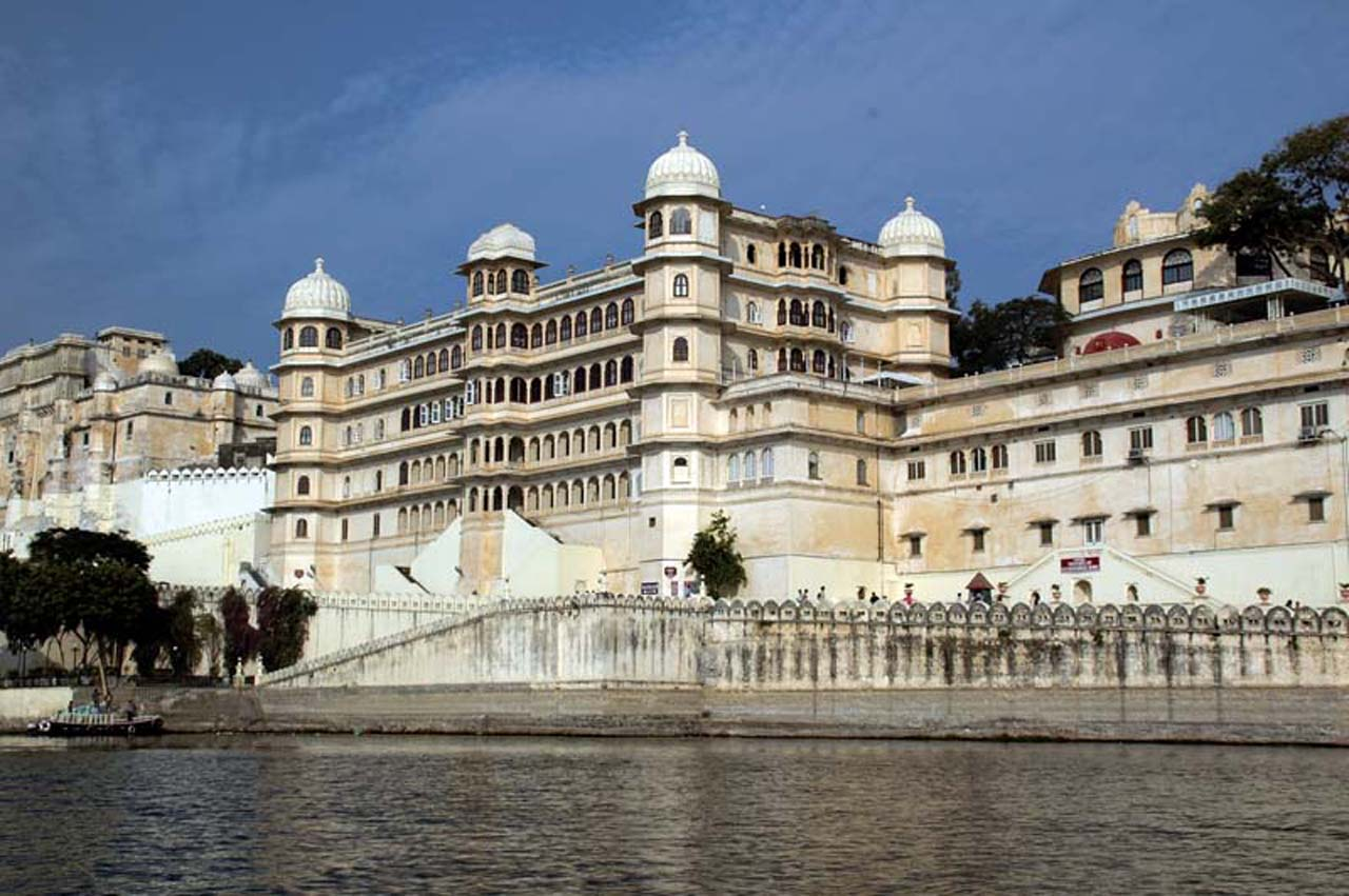 Places to visit in Udaipur – The City of Lakes