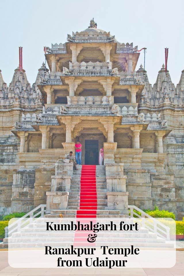 Kumbhalgarh Ranakpur