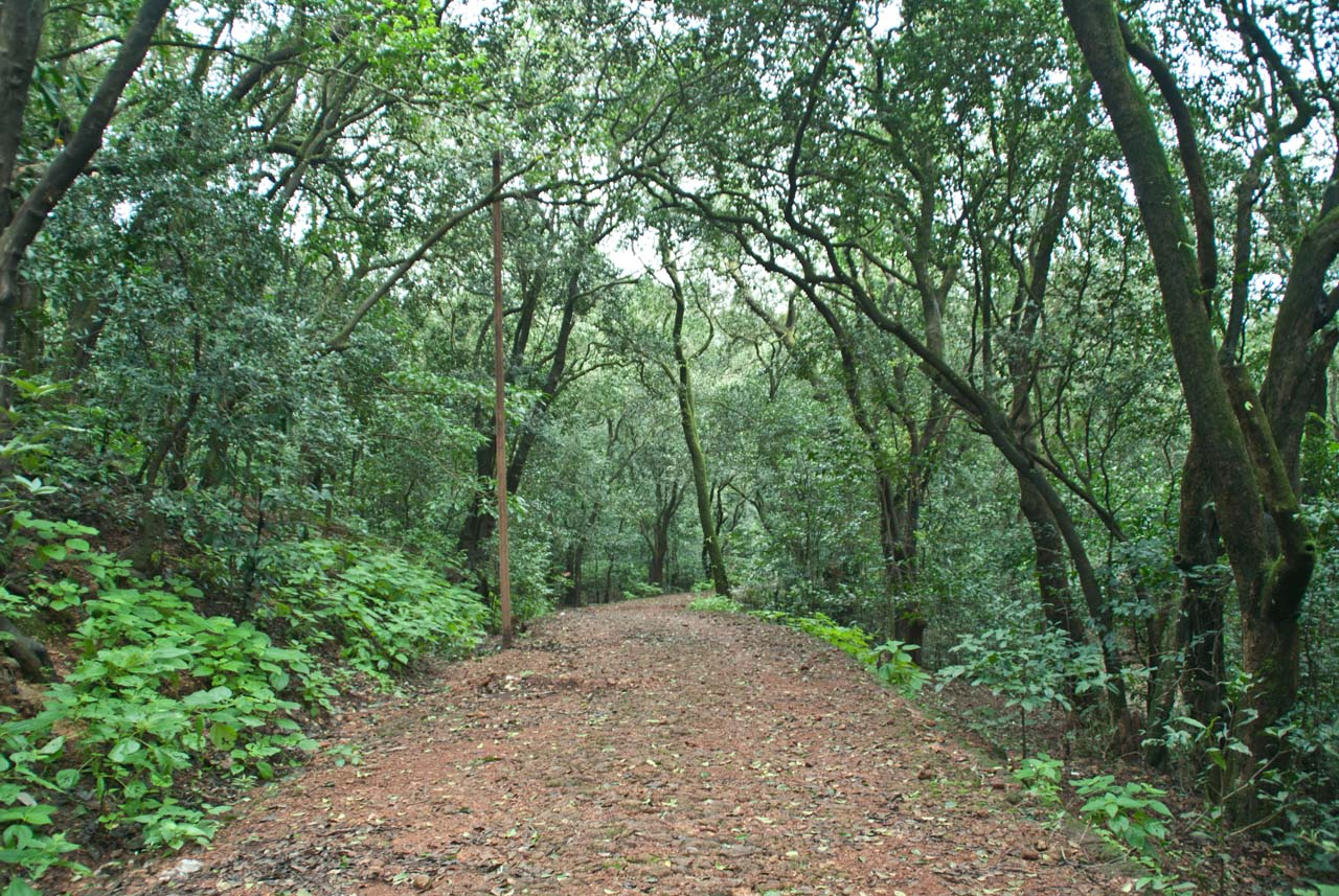 matheran places to see