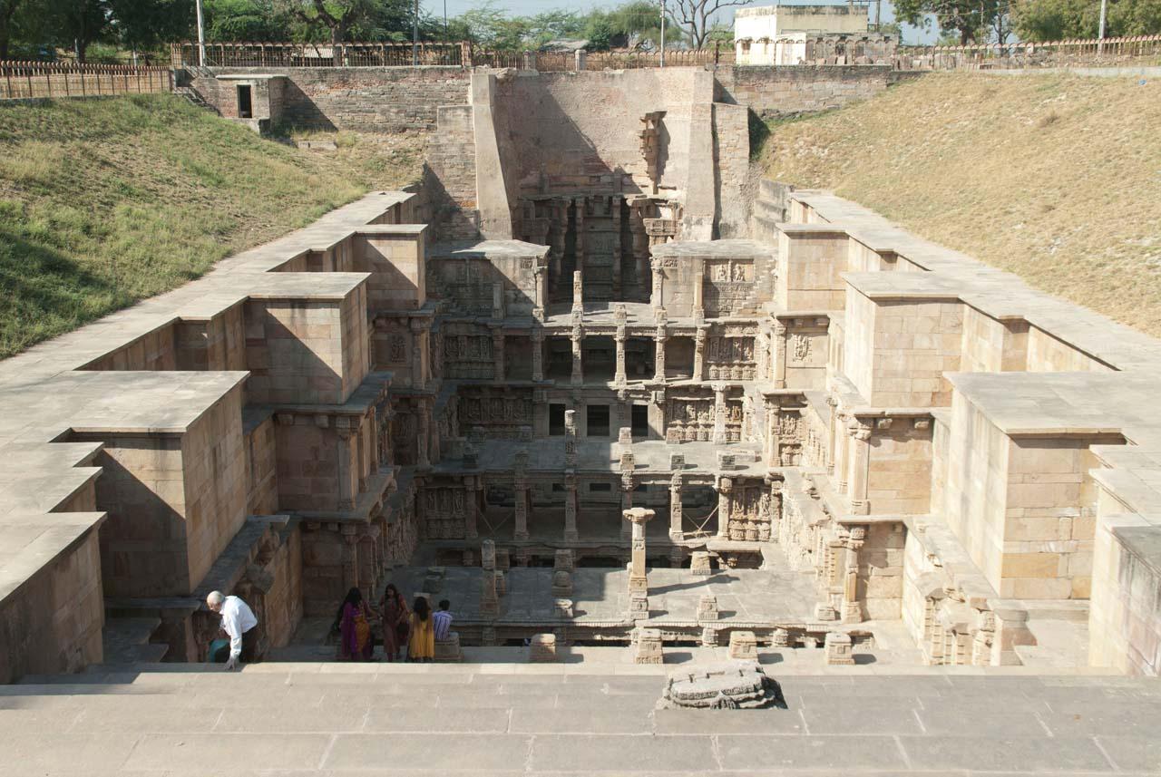 Rani ki Vav Patan Overview
