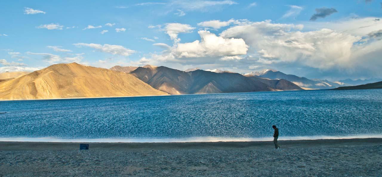 Pangong Lake 39