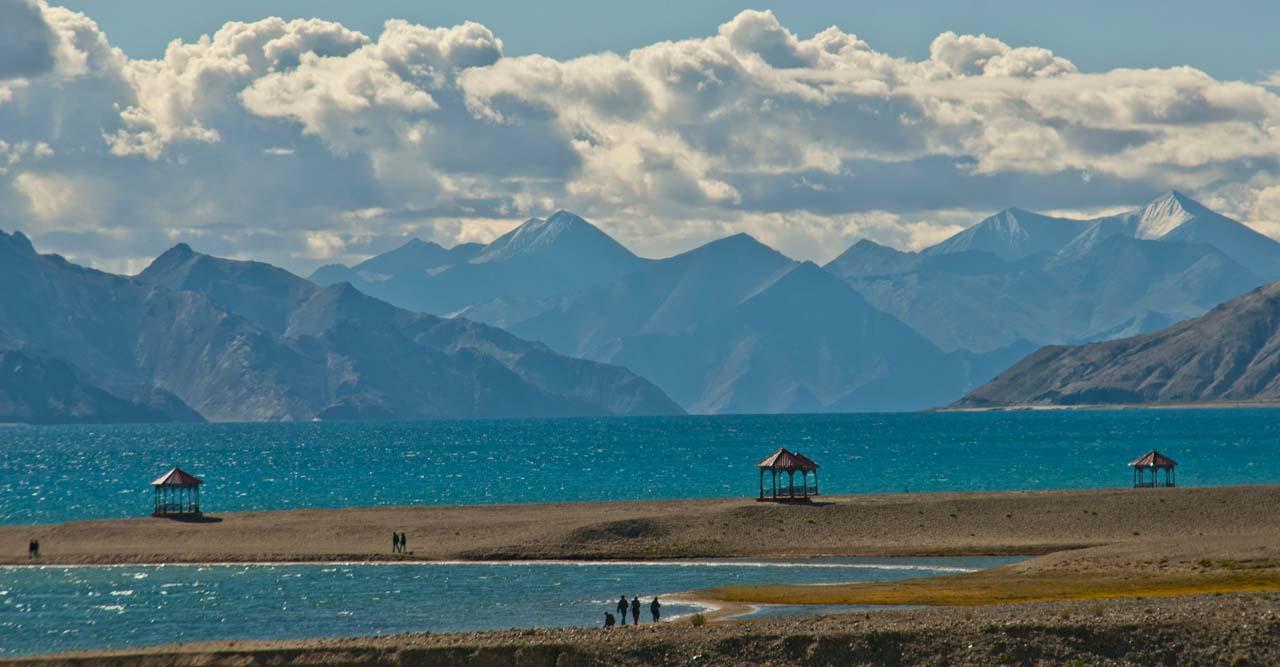 Pangong Lake 59