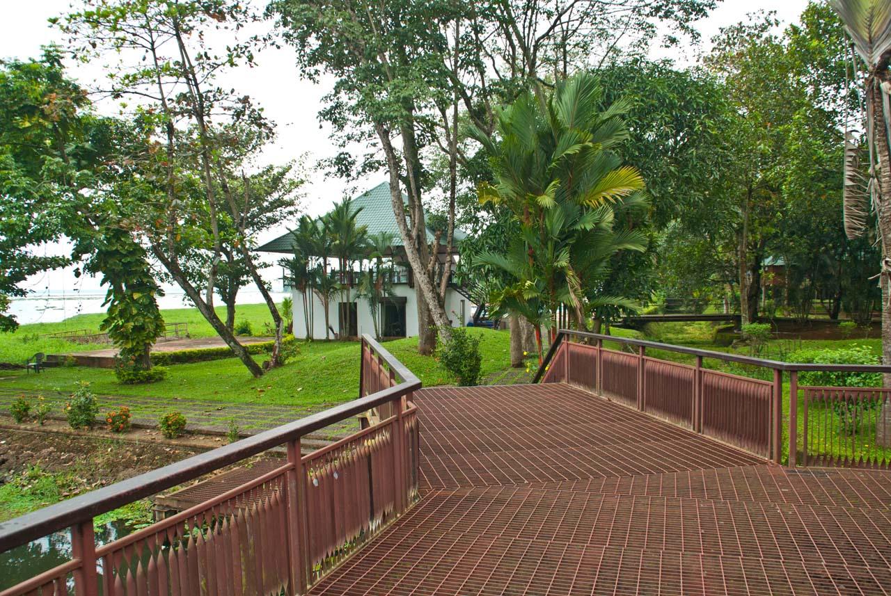 waterscapes ktdc backwater resort