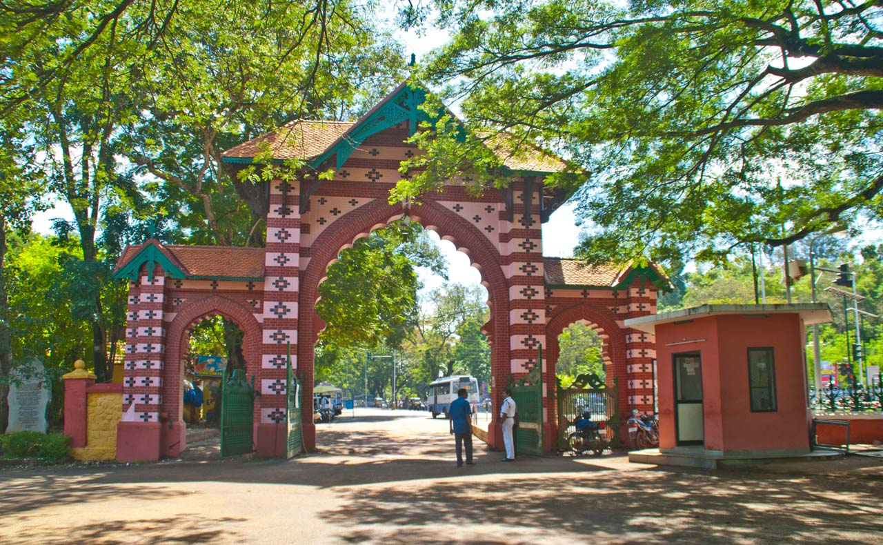 My Kerala Itinerary