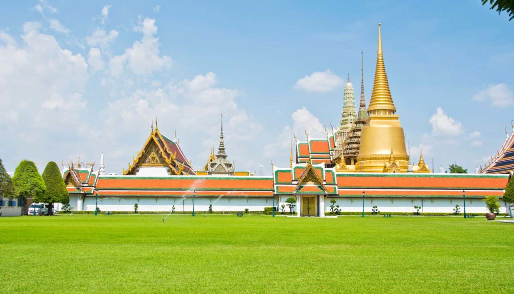 Things to do in Bangkok - My 3 days Itineray for Bangkok