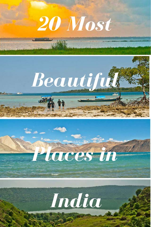 20 Most Beautiful Places In India My Simple Sojourn