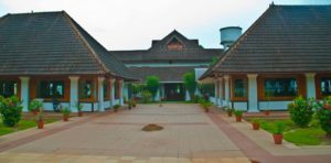 Bolgatty Palace and Island Resort