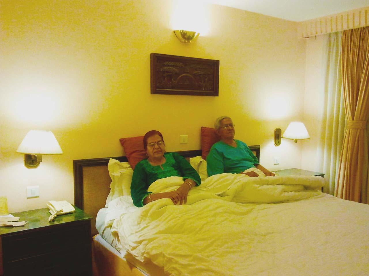 Shankar Hotel Kathmandu rooms