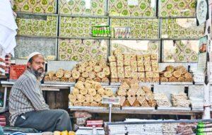 Ajmer Sharif Dargah Market