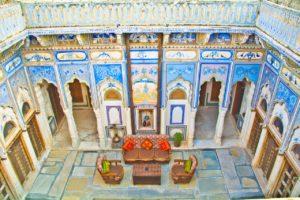 Ramgarh Fresco Commen area