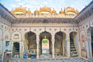 Ramgarh Rajasthan Temple