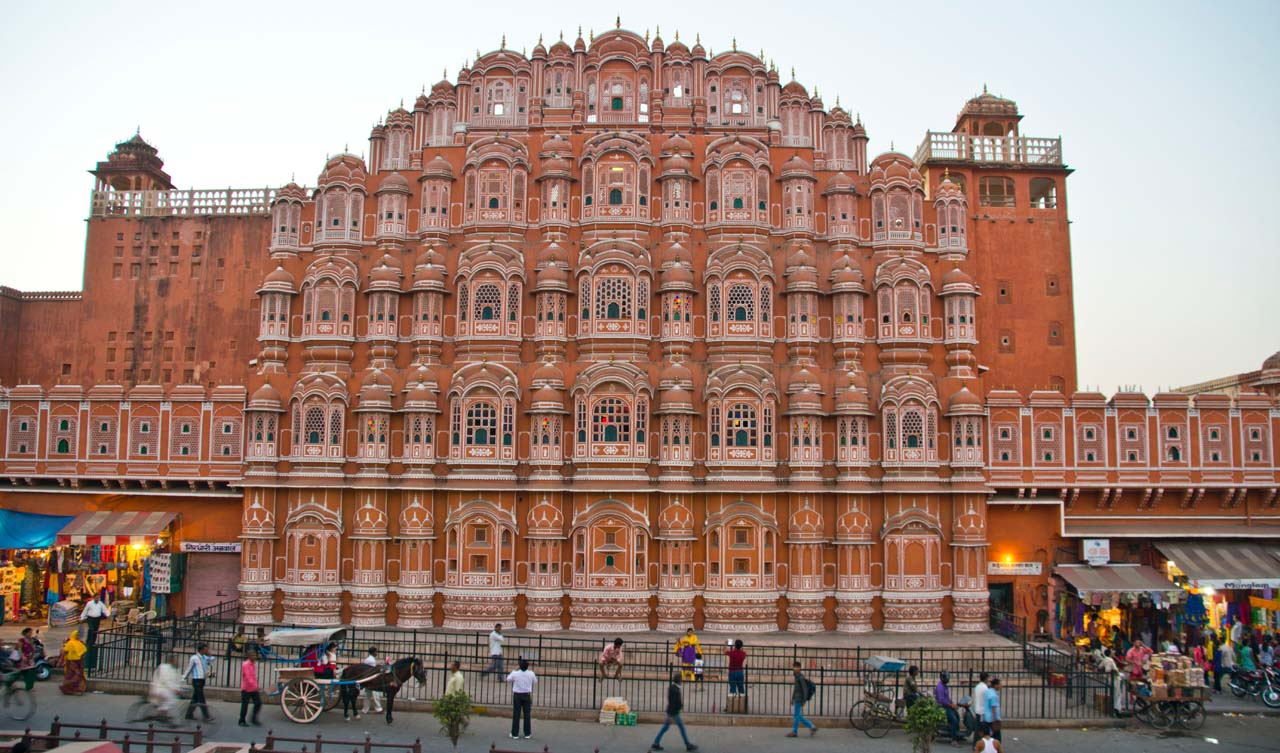 Jaipur City – Places to Visit Other than it's Forts