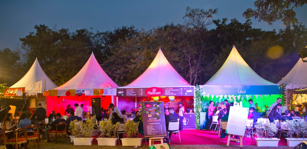 Palate Fest Delhi 2017 – My Experience