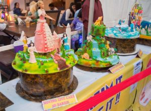 Palate fest cake