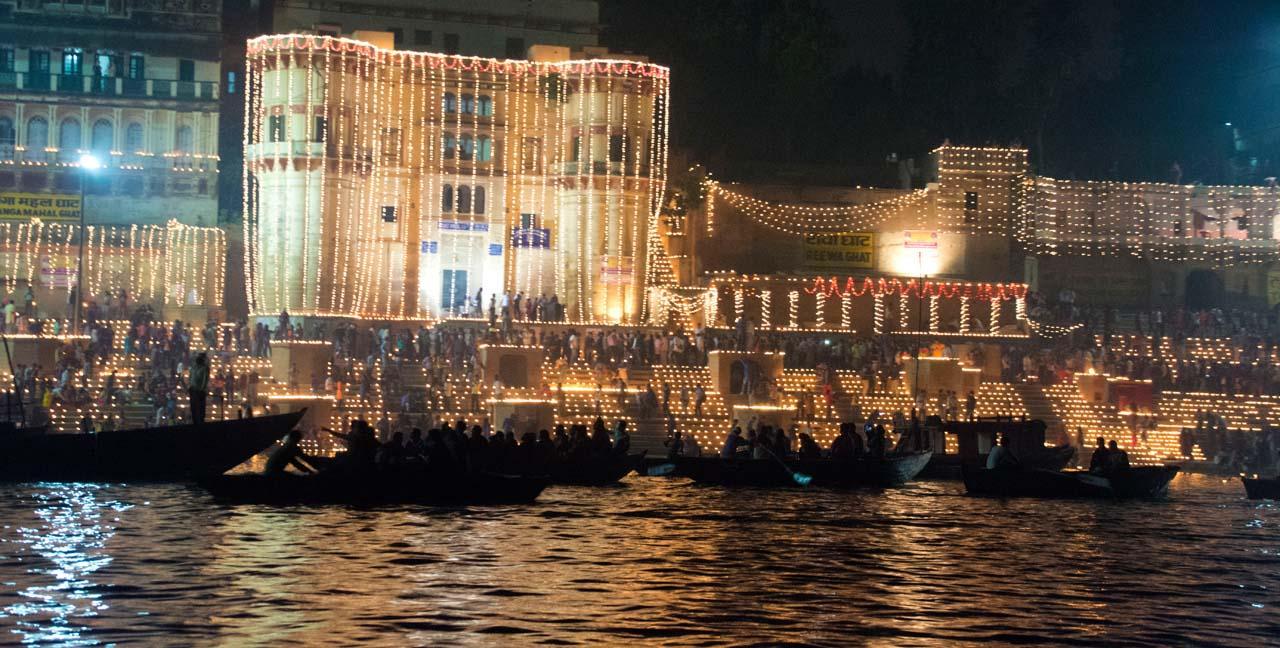 Dev Diwali Festivals of India