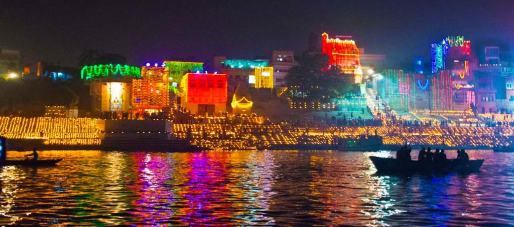 20 Must Experience Festivals of India - 2018