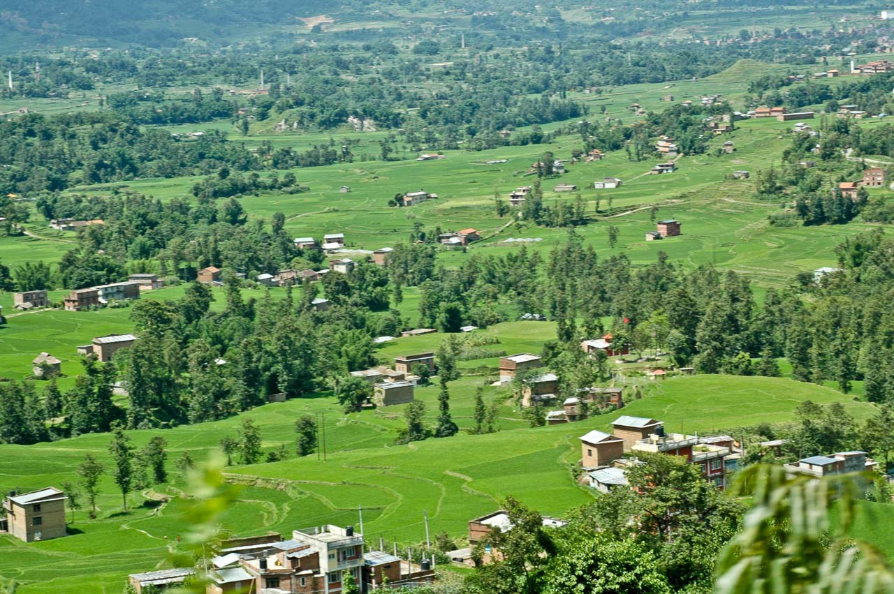 Nagarkot – The Hill Town of Kathmandu Valley