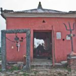 Nagarkot Nepal temple