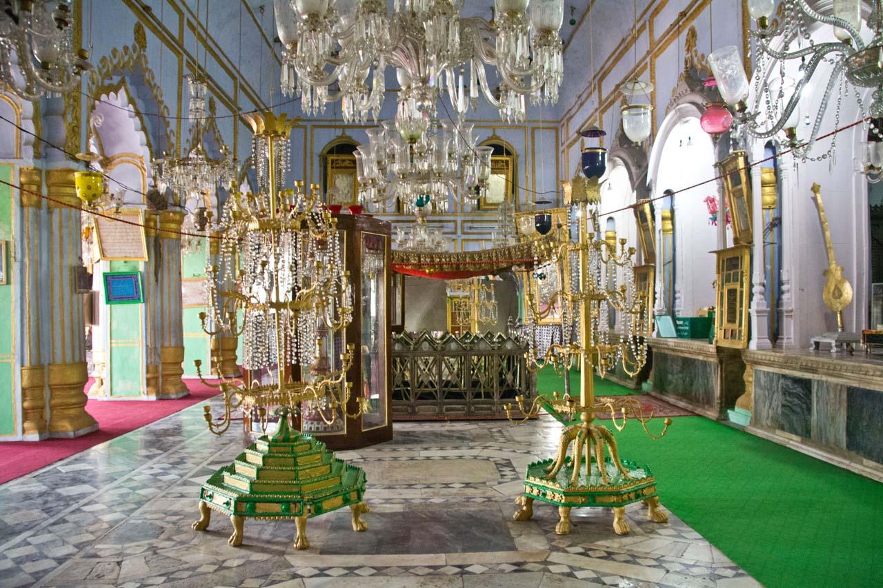 Chota Imambara Lucknow Chandelier