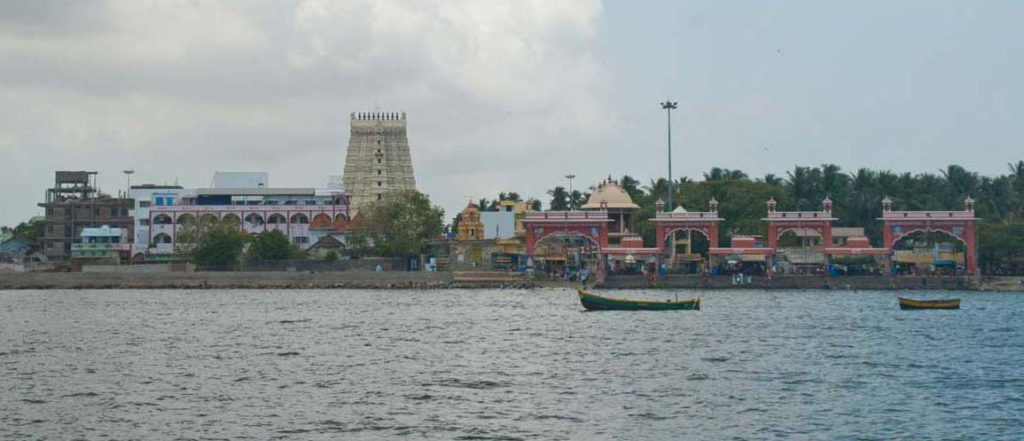 Rameshwaram - Ramanathaswamy Temple and Other Places to Visit