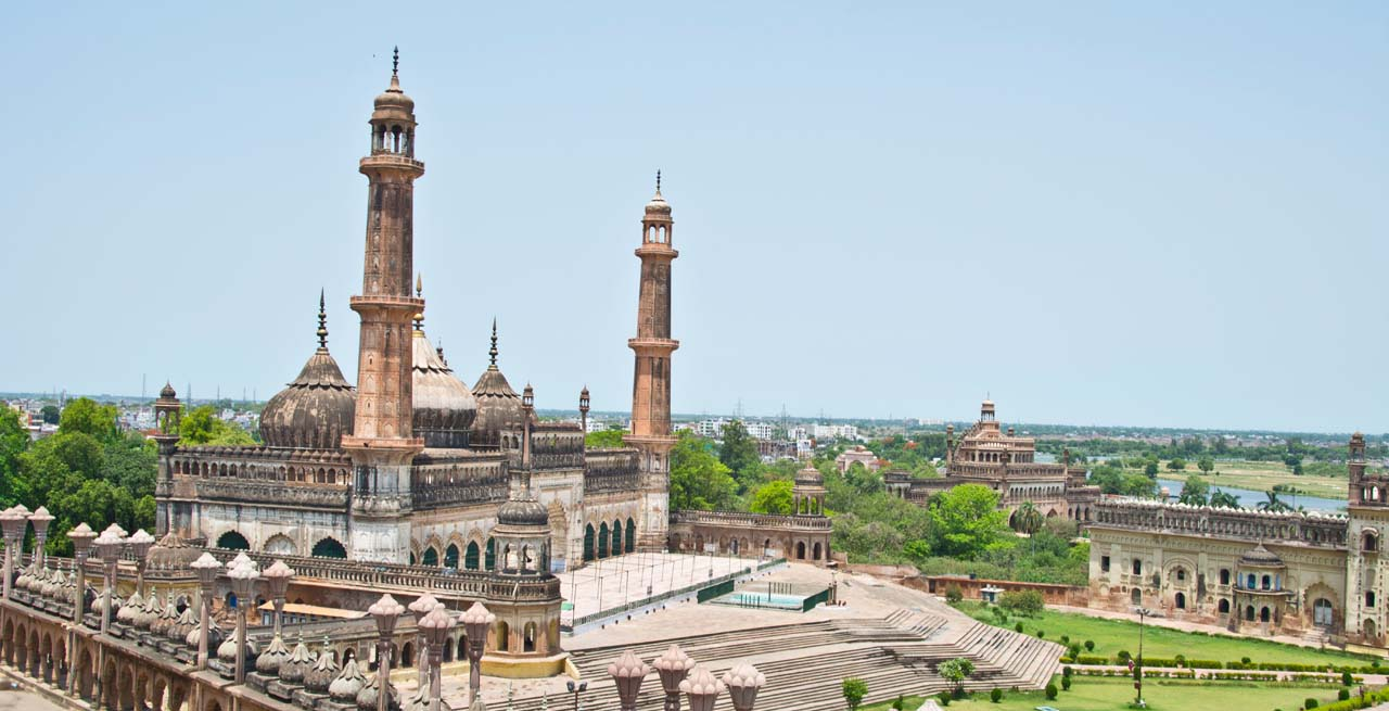 Places to visit in Lucknow in a Day