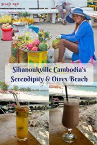 Sihanoukville Cambodia's Must Visit Serendipity & Otres Beach