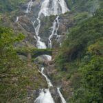 Dudh Sagar Waterfall Goa