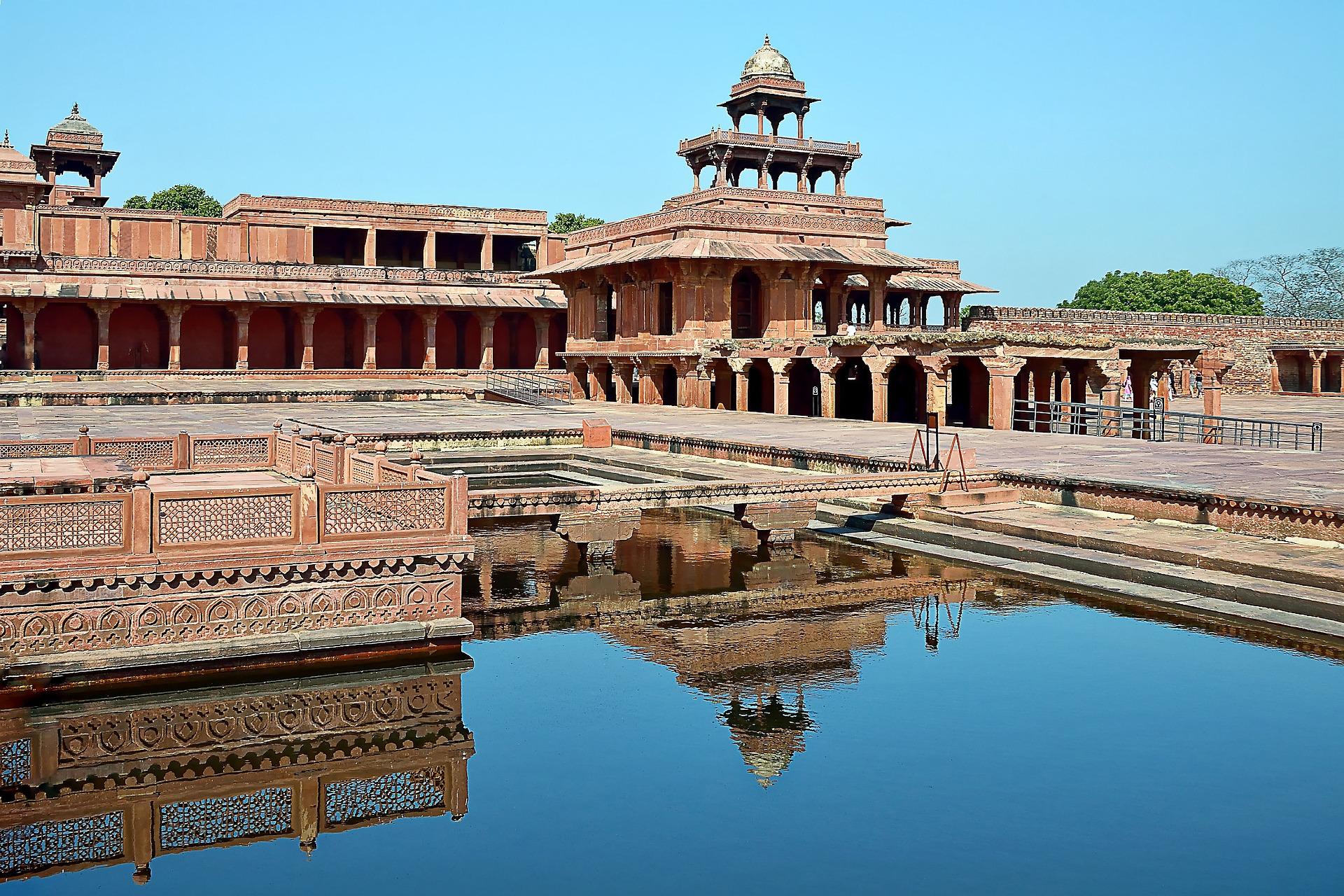Fatehpur Sikri Agra