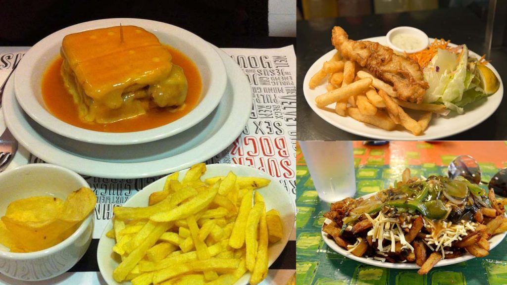 Most Underrated Cuisines of the Western Countries
