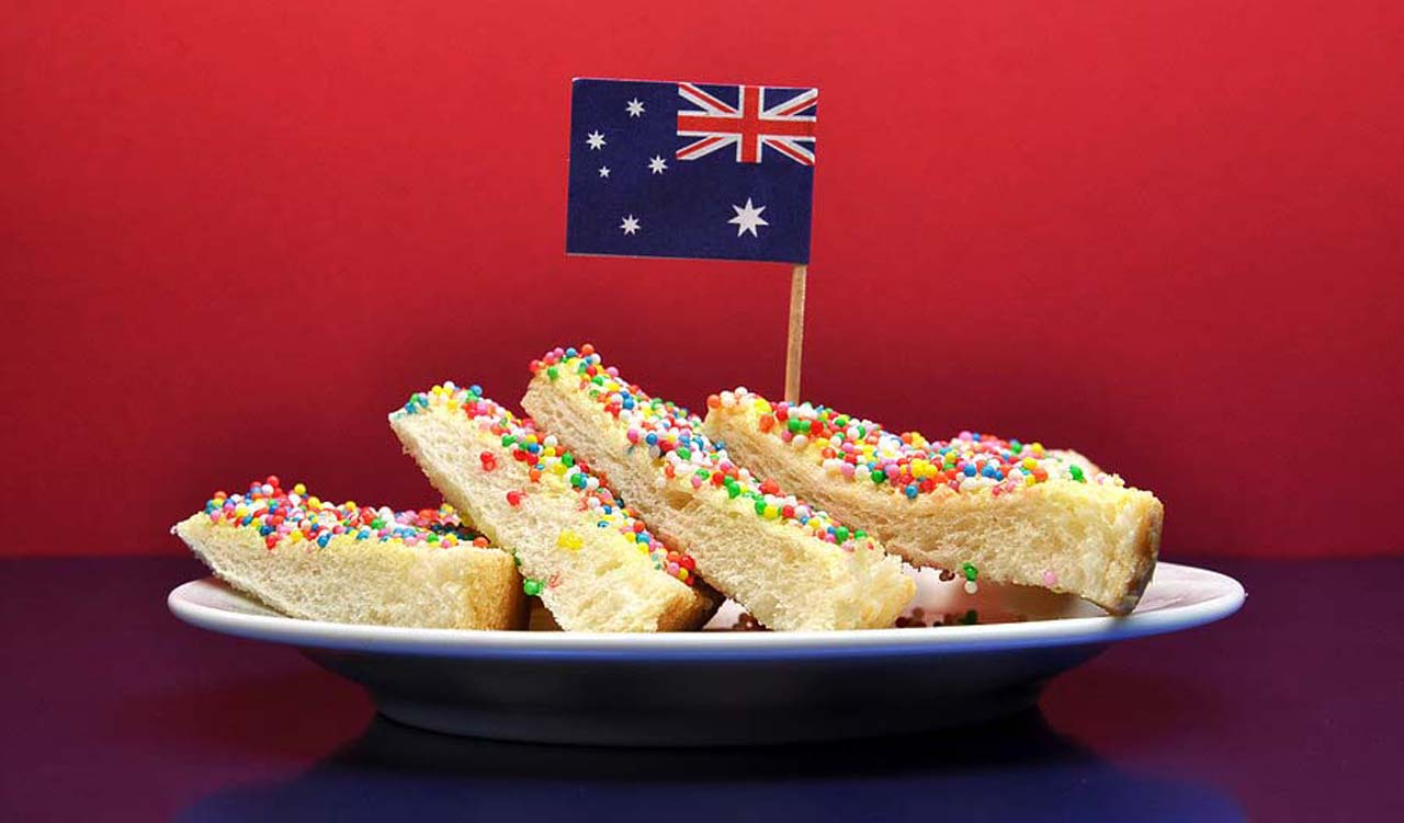 Fairy Bread Australia