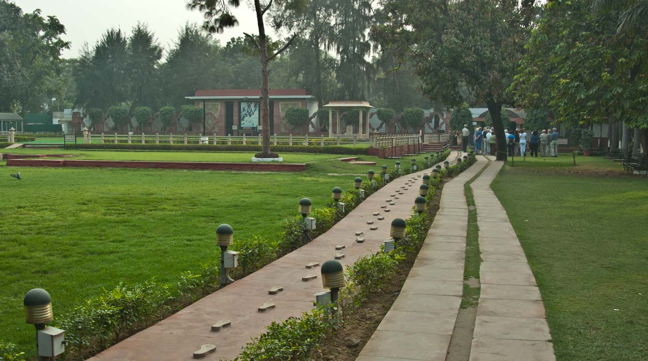 Gandhi Samriti
