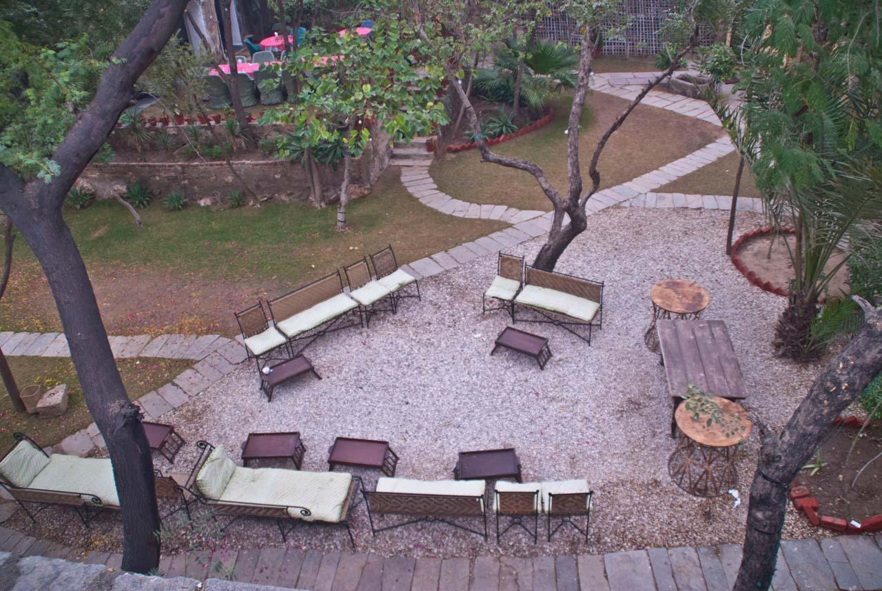 Neemrana Hill Fort Kesroli – Alwar Rajasthan