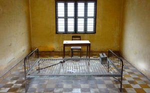 Tuol sleng Museum S 21